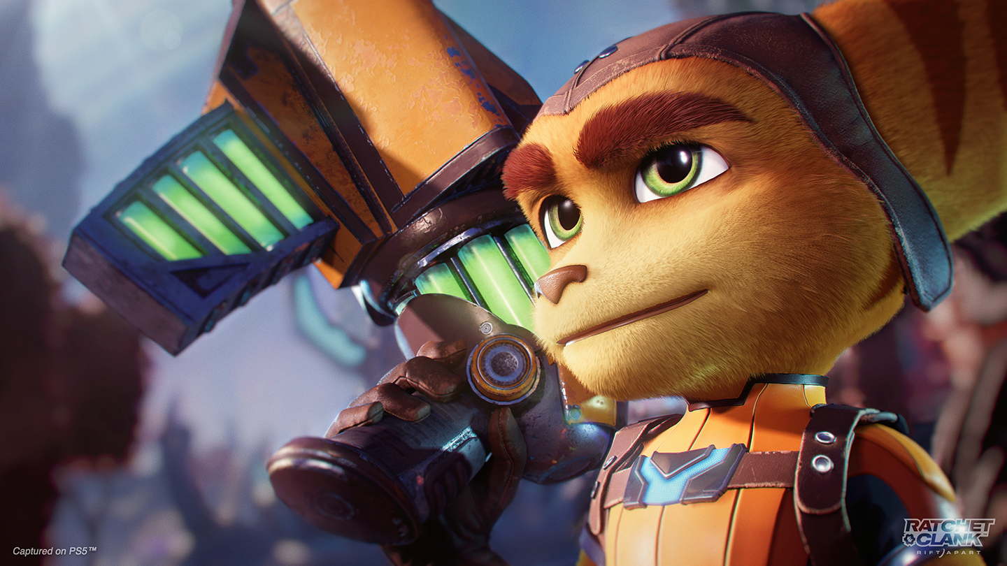 'Ratchet & Clank: Rift Apart' Shows a Nearly 20-Year-Old Series Can Learn New Tricks