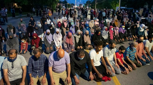 Canada, hate crime, pakistan, islamophobia, minorities, hazara, shia, ahmadiyya, imran khan