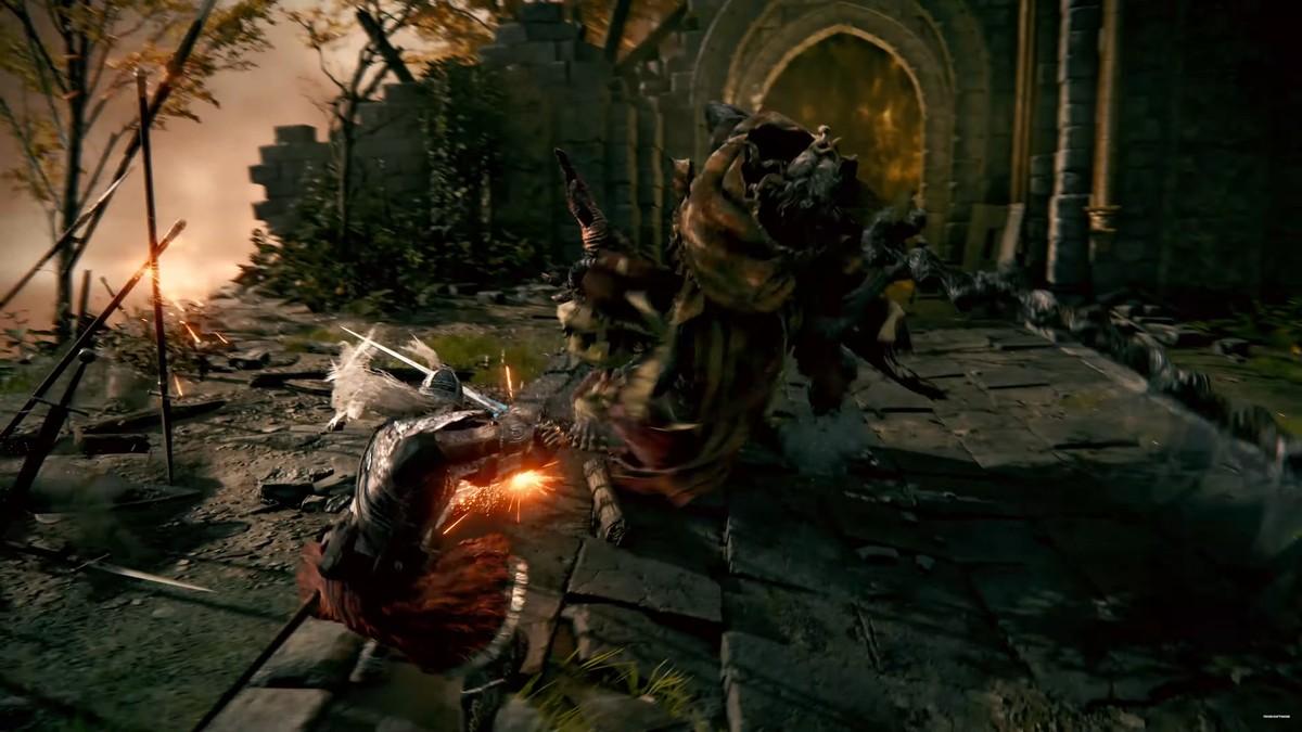 Game 'Elden Ring' yang Sempat Dianggap Mitos Akhirnya Rilis Trailer Resmi