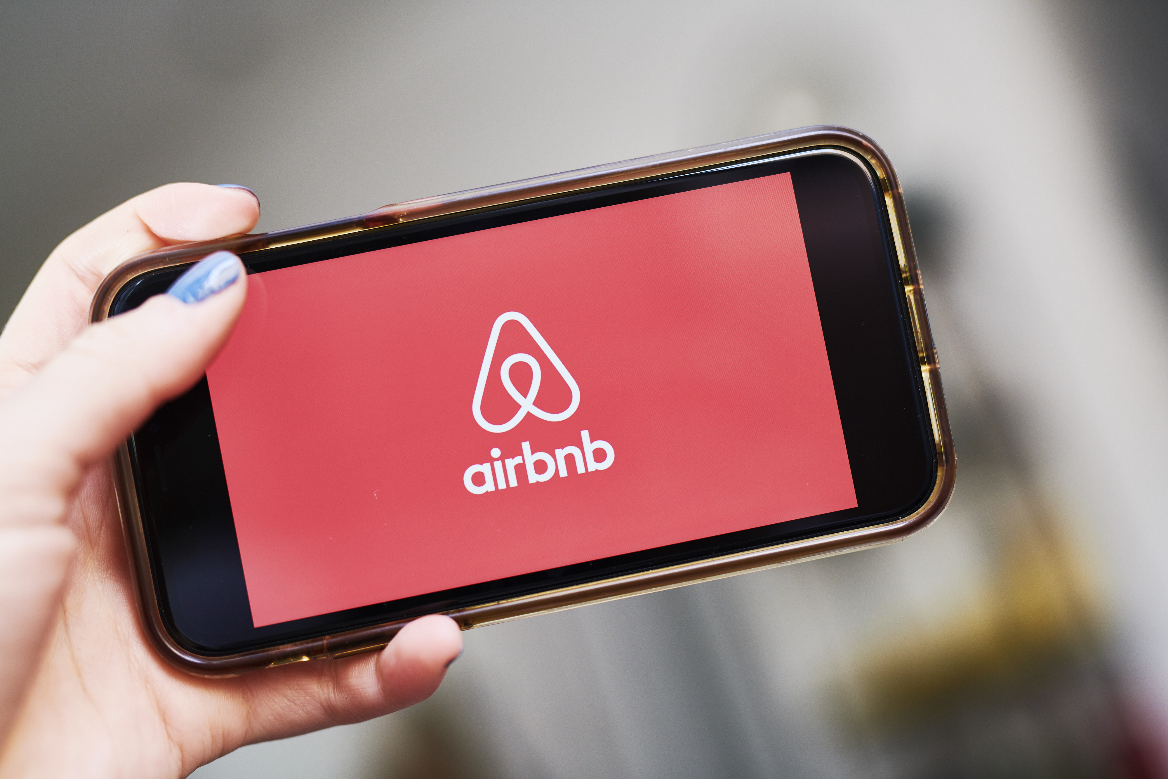 Airbnb Reportedly Paid a Rape Victim $7 Million for Silence on Settlement - vice