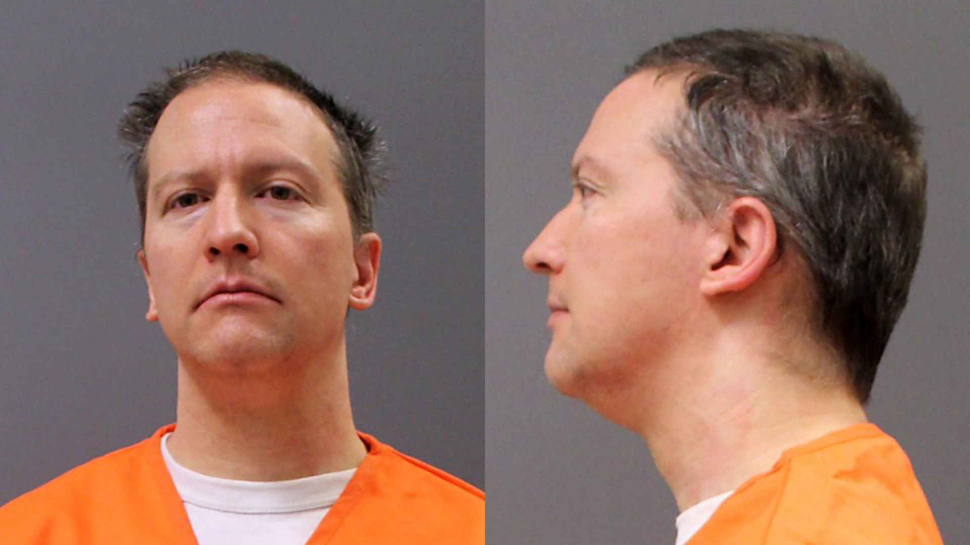 Derek Chauvin Was Just Sentenced to 22.5 Years for Murdering George Floyd
