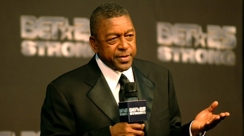 America's First Black Billionaire Wants His Reparations Check, Now