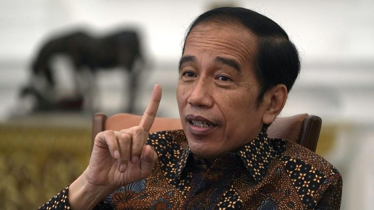 Presiden Jokowi Minta Kritik Mahasiswa Sesuai Tata Krama, Kami Coba Bikin Contohnya