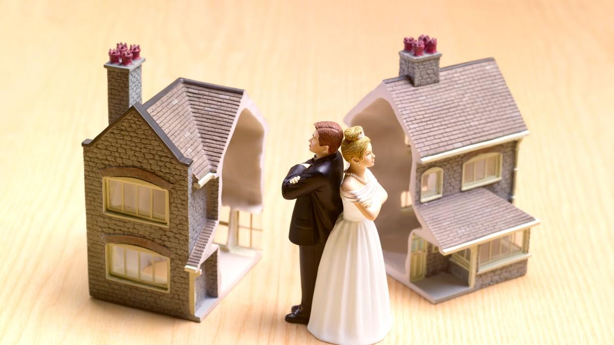 Perceraian di Berbagai Daerah Melonjak Selama Pandemi, Mayoritas Akibat Dampak Ekonomi