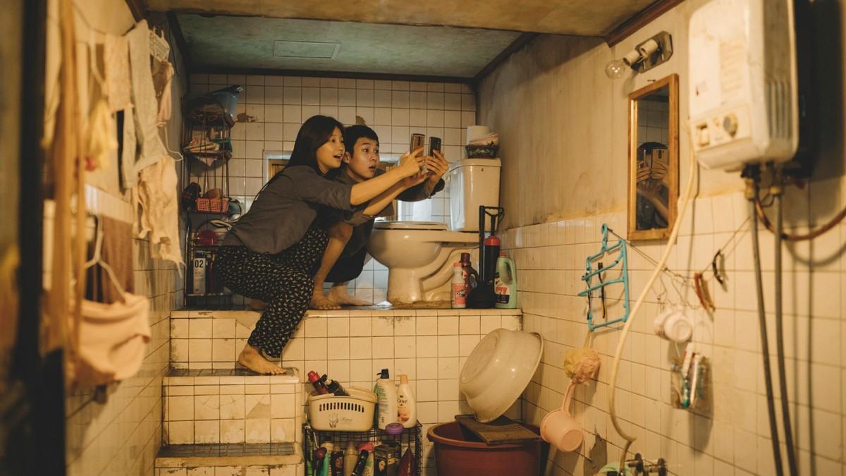 Bong Joon-ho Berbagi Bocoran Mini Seri Spin-off 'Parasite' yang Bakal Tayang di HBO