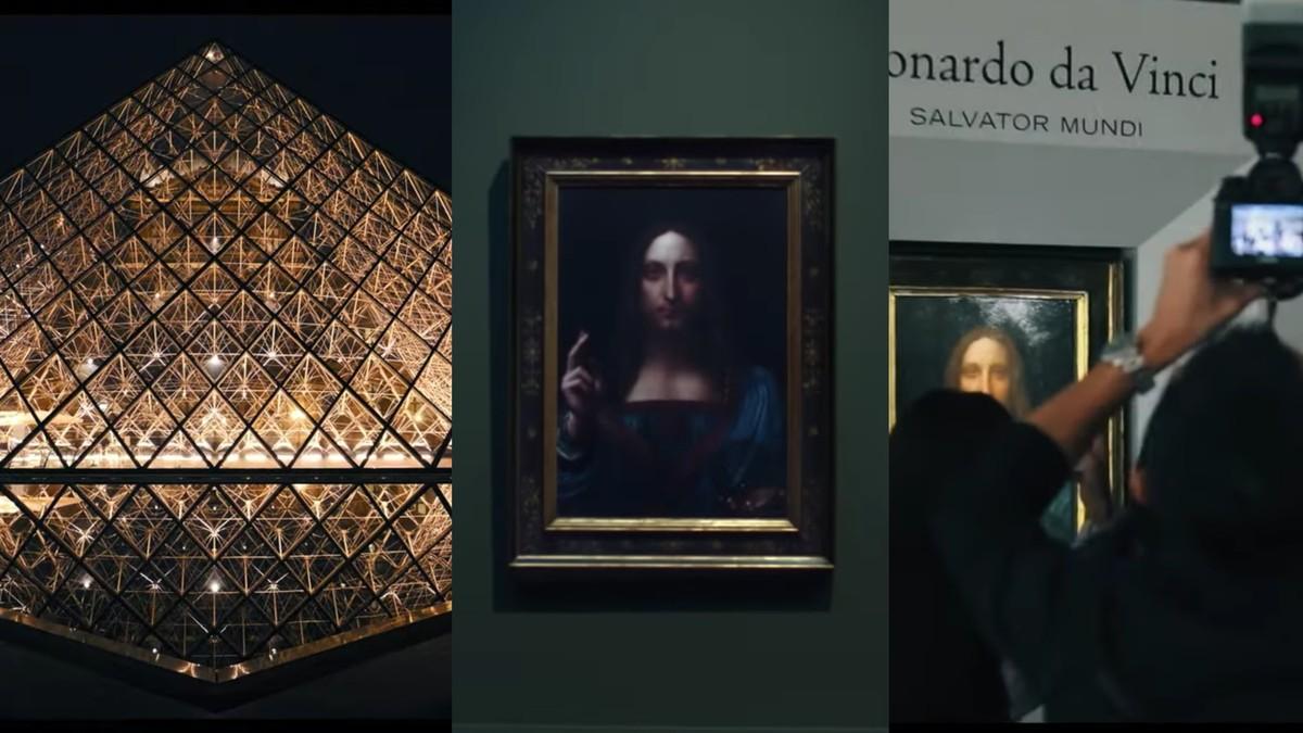 Sebuah Film Dokumenter Berusaha Menyelidiki Keaslian Lukisan Termahal di Dunia