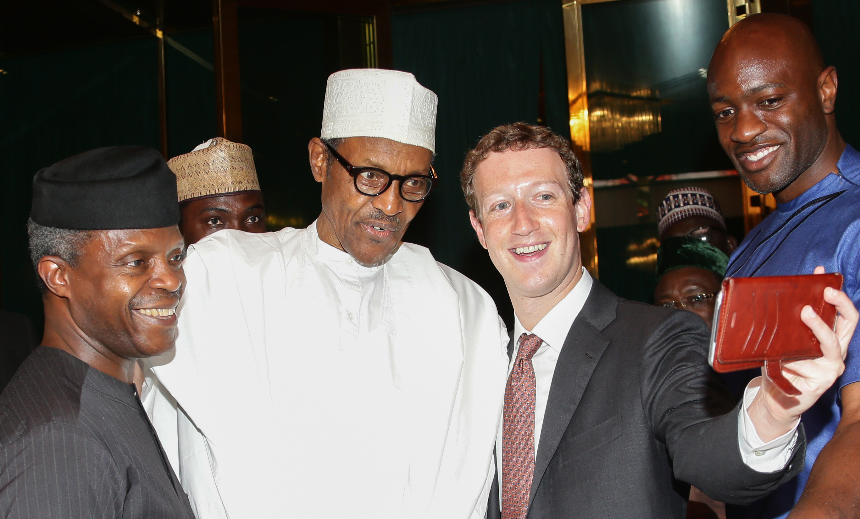 vice.com - The Nigerian Government Is Destroying the Country's Growing Tech Sector, Experts Warn - VICE
