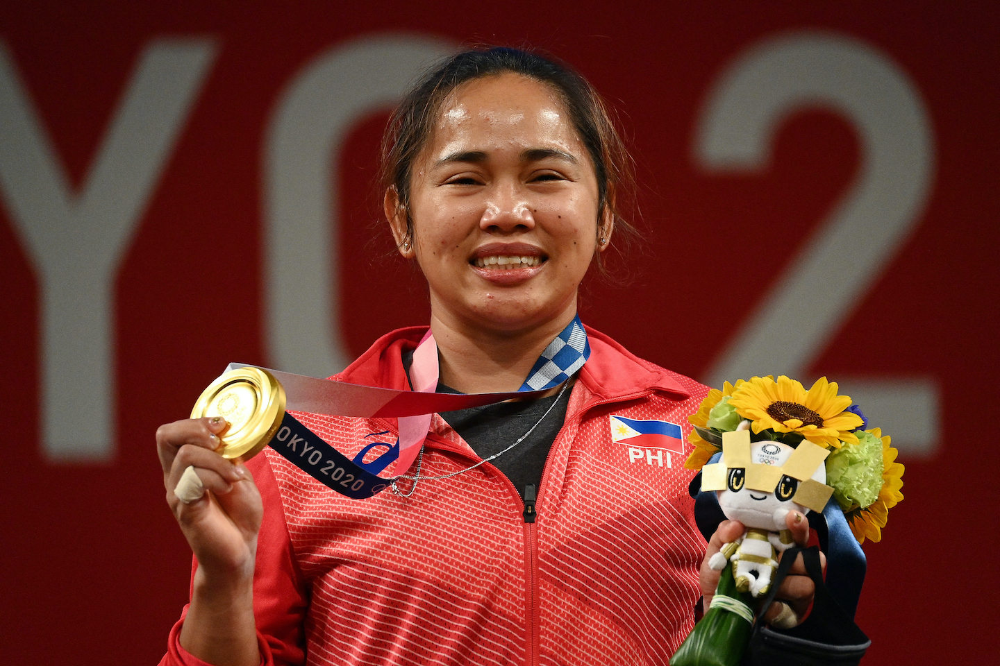 Philippines' First Olympic Gold Isn't Just a Sporting Victory. It Represents Much More. thumbnail