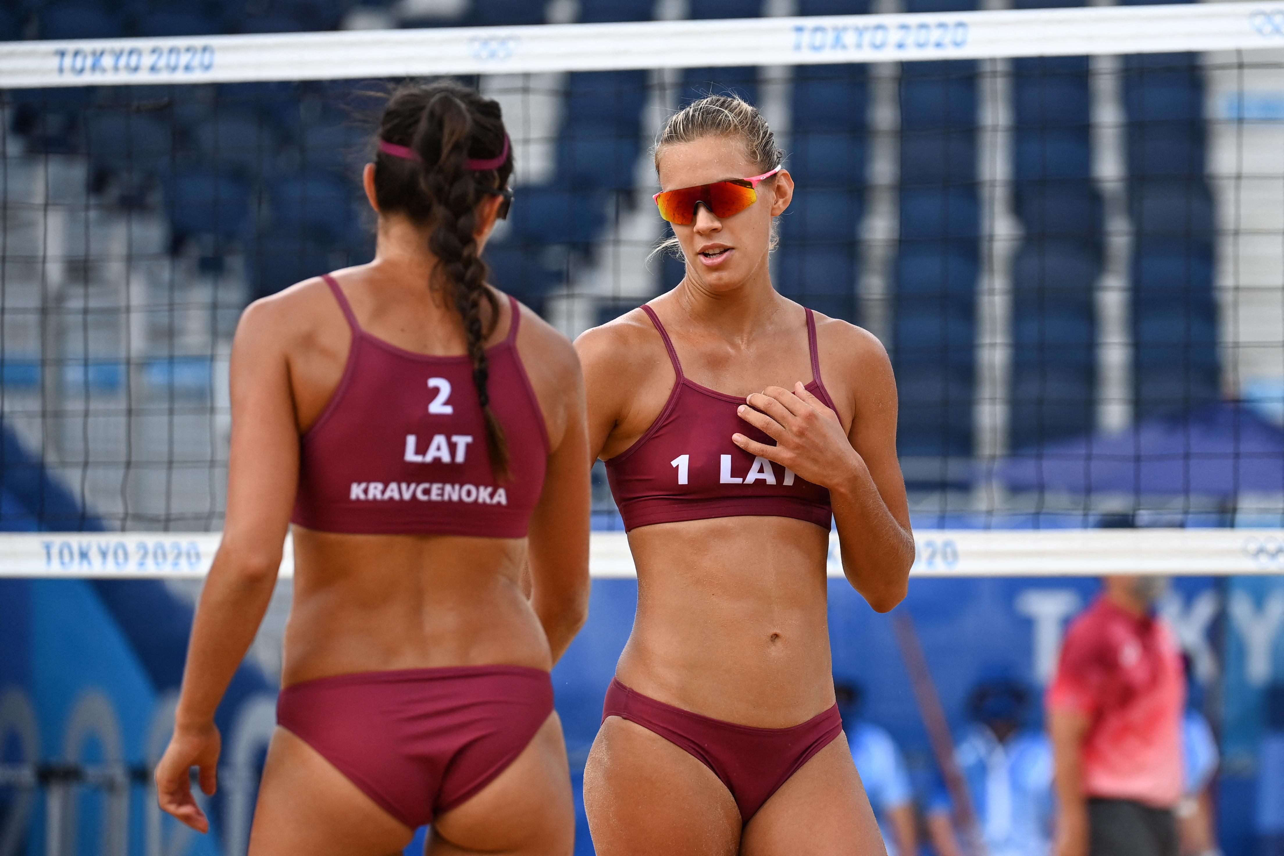 Ass sport Sport girls