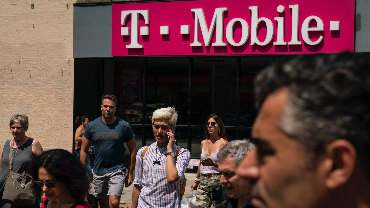 Hackers who recently breached telecom giant T-Mobile managed to steal a bevy of personal data including Social Security Numbers, T-Mobile confirmed in