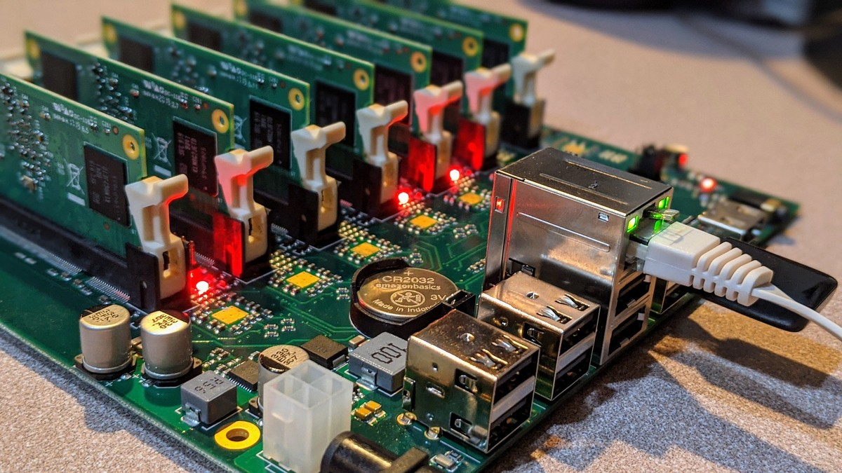 Meet the Self-Hosters, Taking Back the Internet One Server at a Time