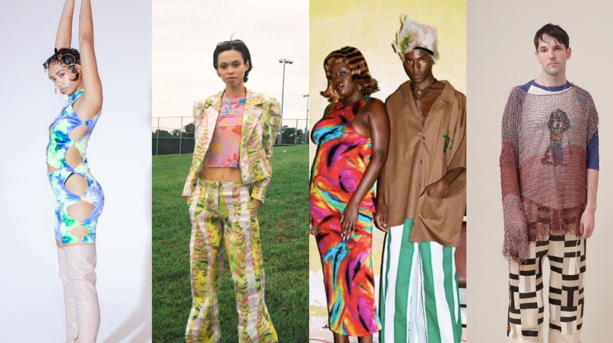i-d.vice.com: 12 designers to watch at New York Fashion Week