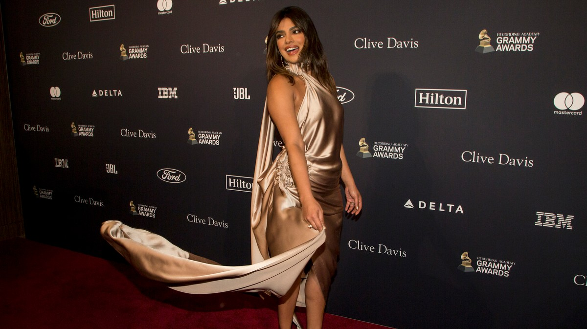 www.vice.com: Priyanka Chopra is a Global Icon. But South Asians Find Her Problematic.