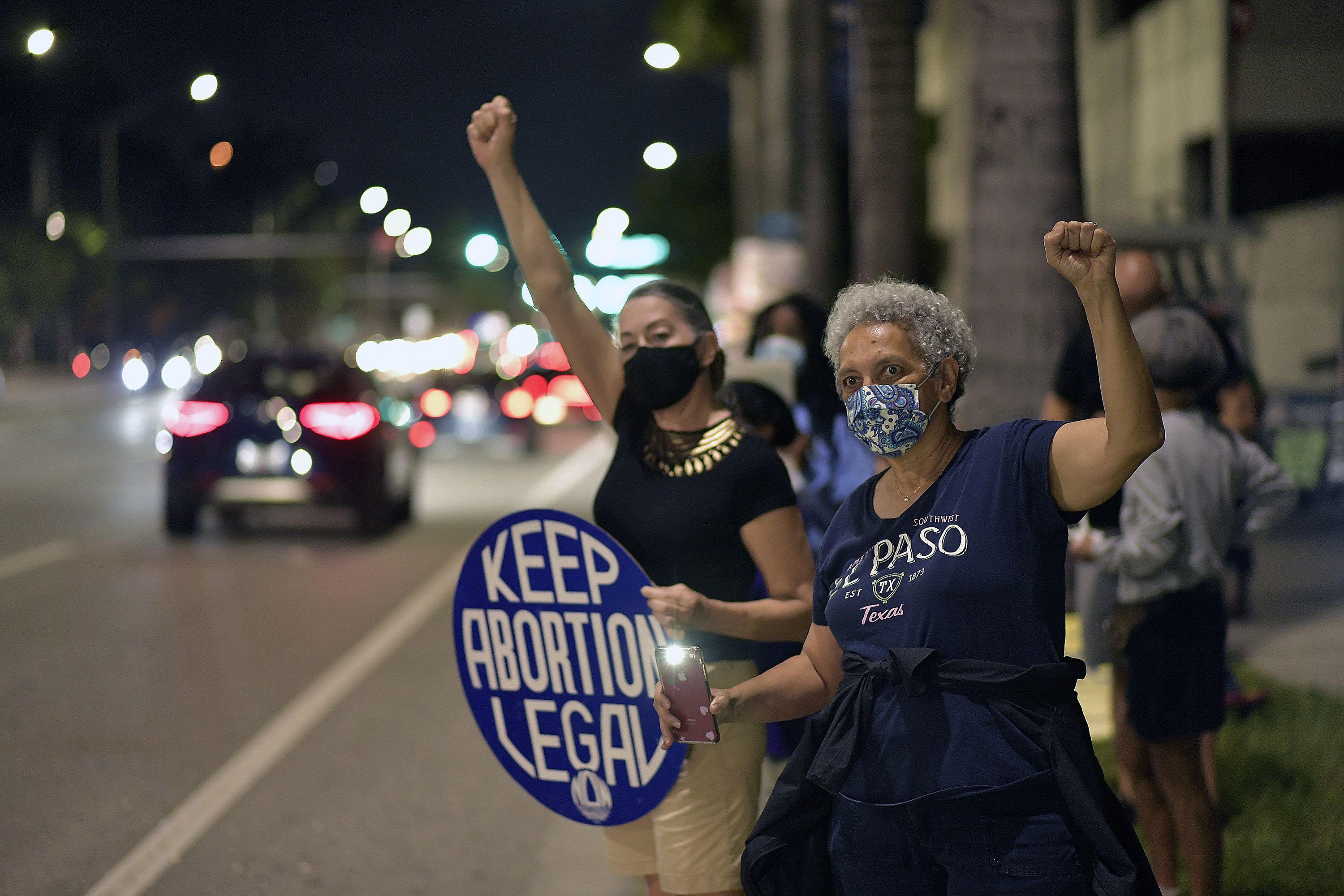 , Texas Effectively Banned Abortion. Florida Republicans Want to Be Next., Saubio Making Wealth