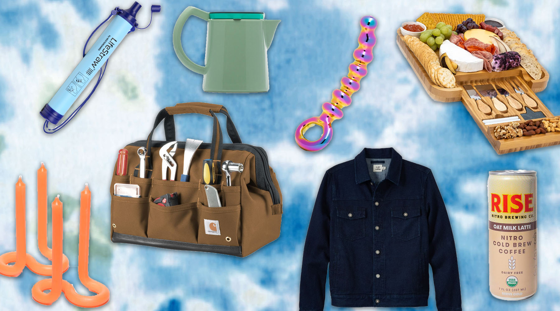 The Best Deals This Week, From Outdoorsy Jackets to Anal Beads