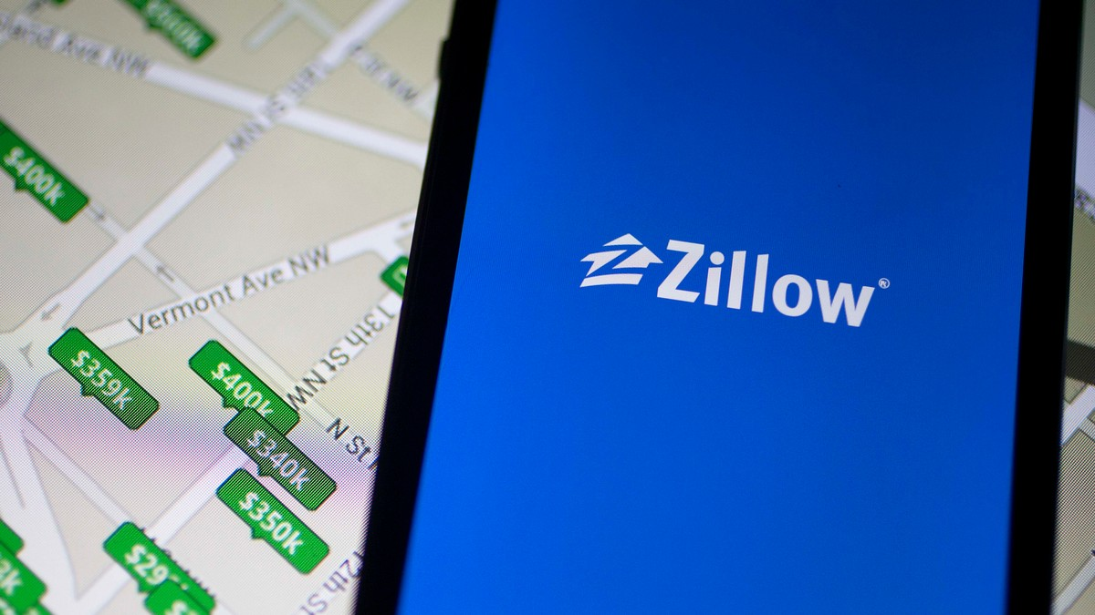 Zillow, the online real estate marketplace, faced a rash of criticism this week over its growing presence in the housing market, where it has expanded