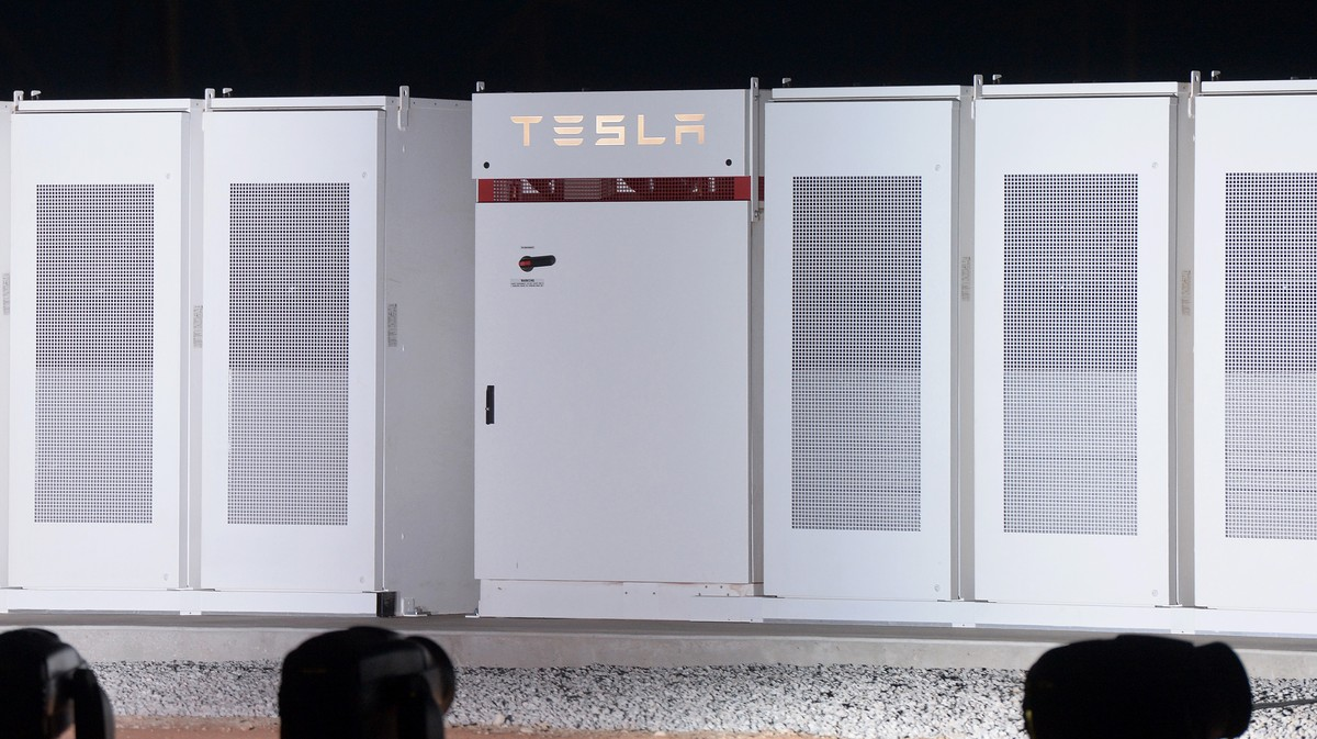 Tesla's Big Battery, located in southern Australia, just got hit with a federal lawsuit for failing to provide the crucial grid support it once
