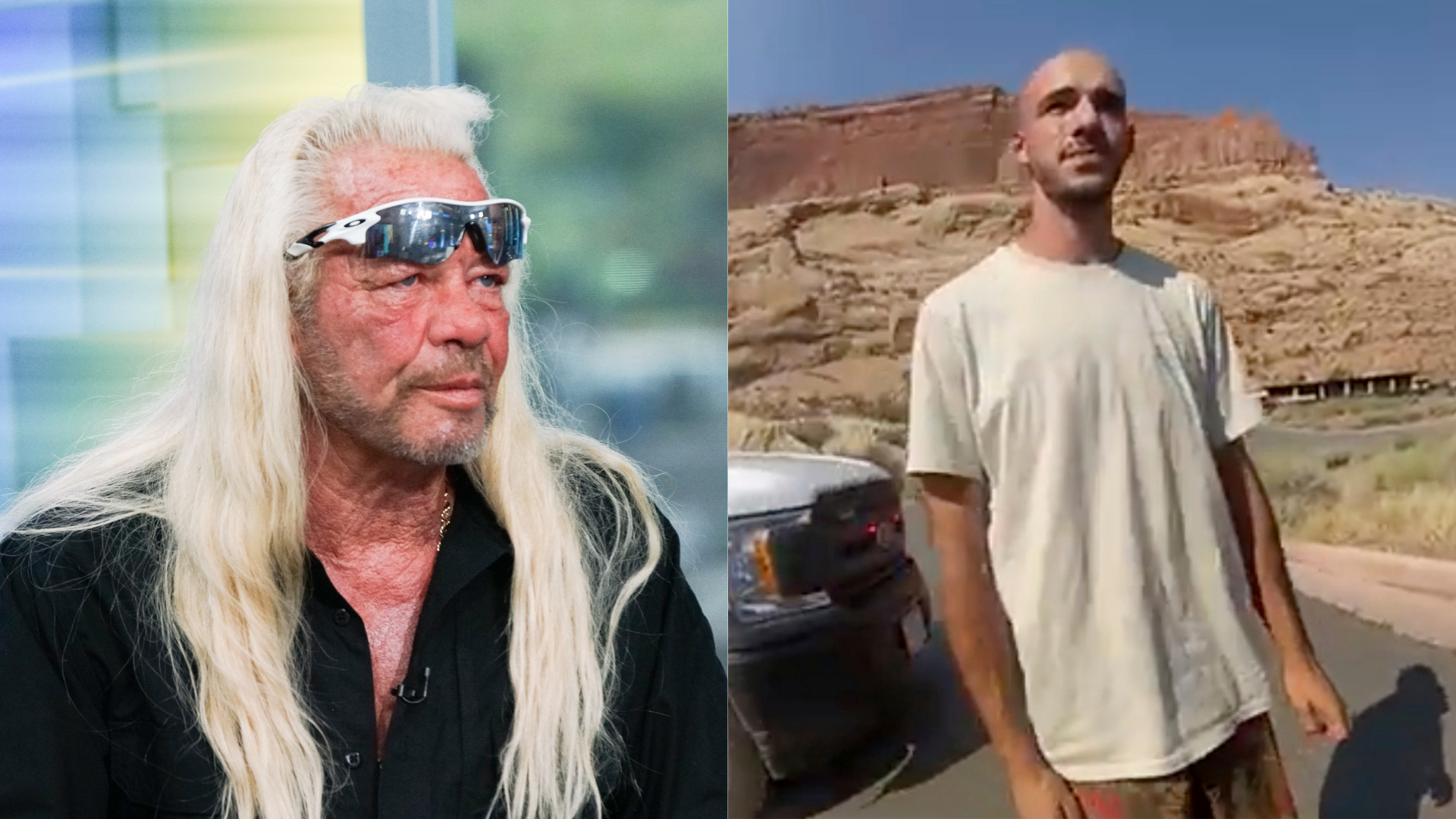 Don't Worry, Dog the Bounty Hunter Is Looking for Brian Laundrie - vice