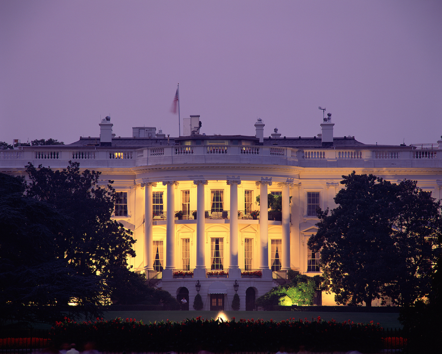 The White House's Plan to Stop Government Employees From Getting Phished