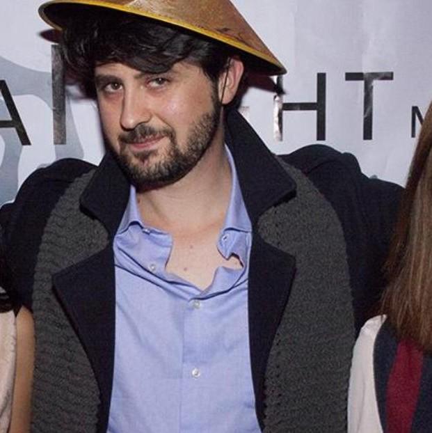 Niccolò Carradori