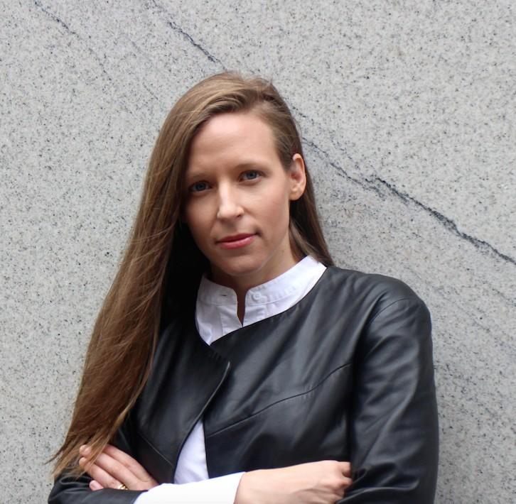 Sarah Kasbeer