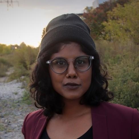 Manisha Krishnan
