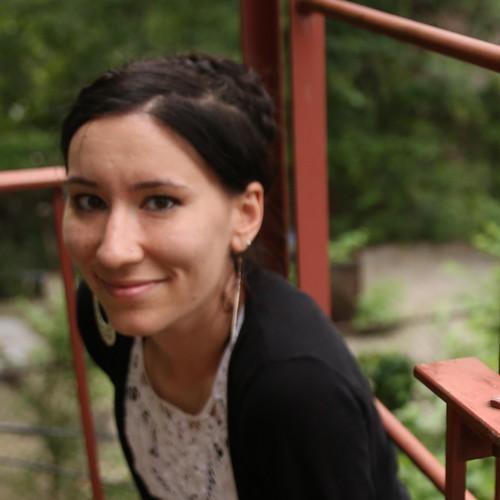 Sonja Sharp