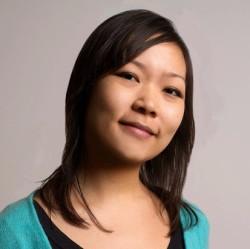 Eveline Chao