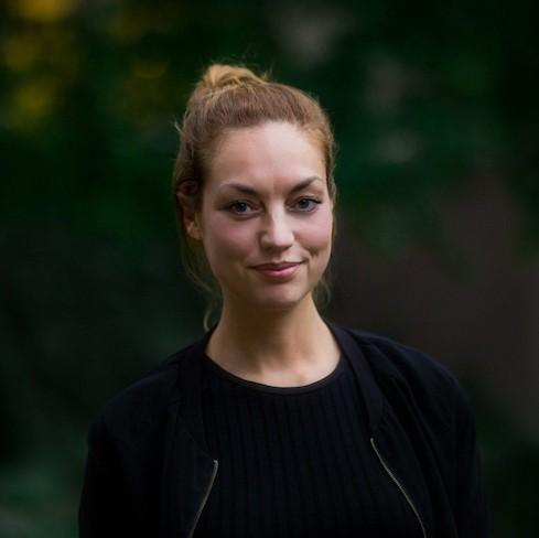 Lisette van Eijk