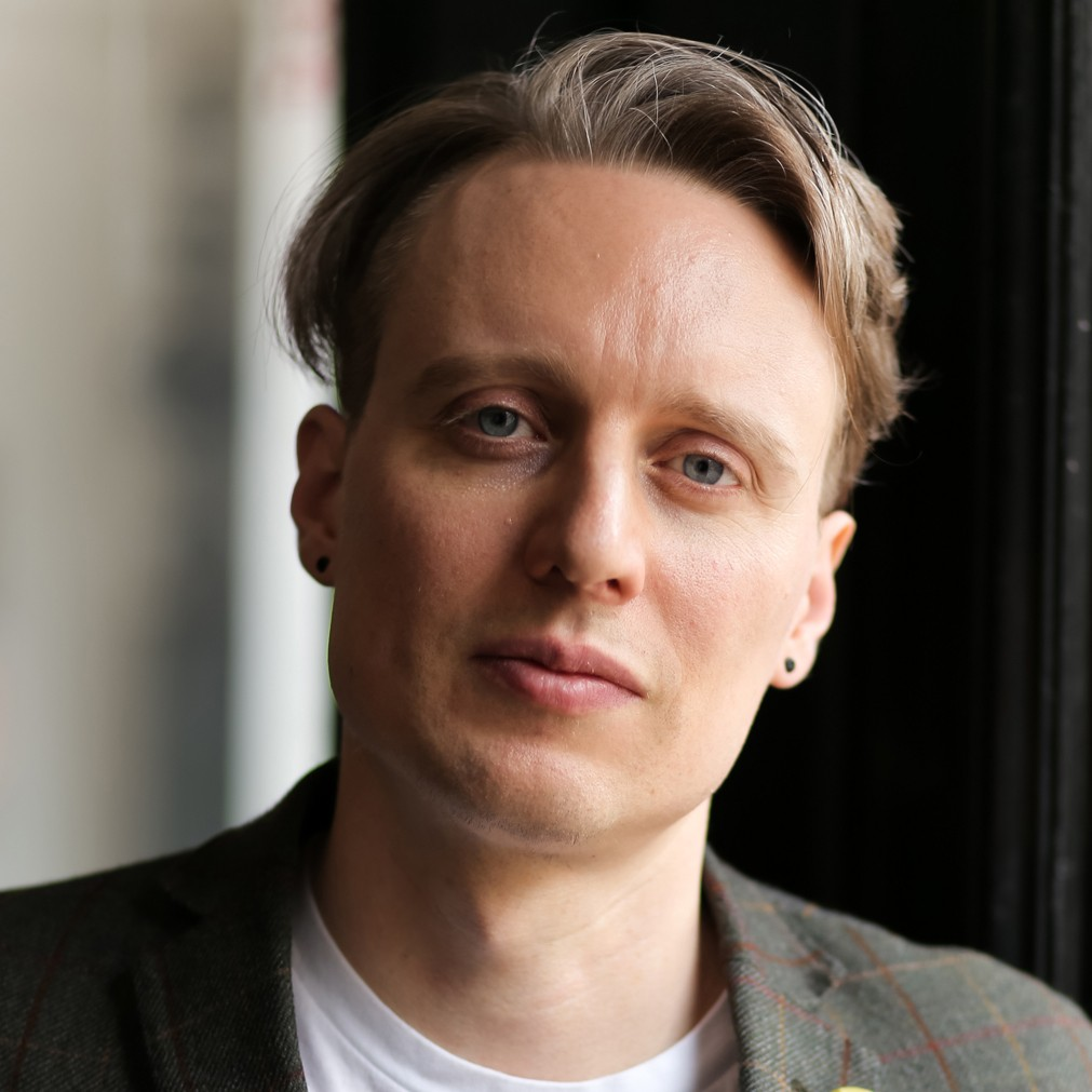 Neil McArthur