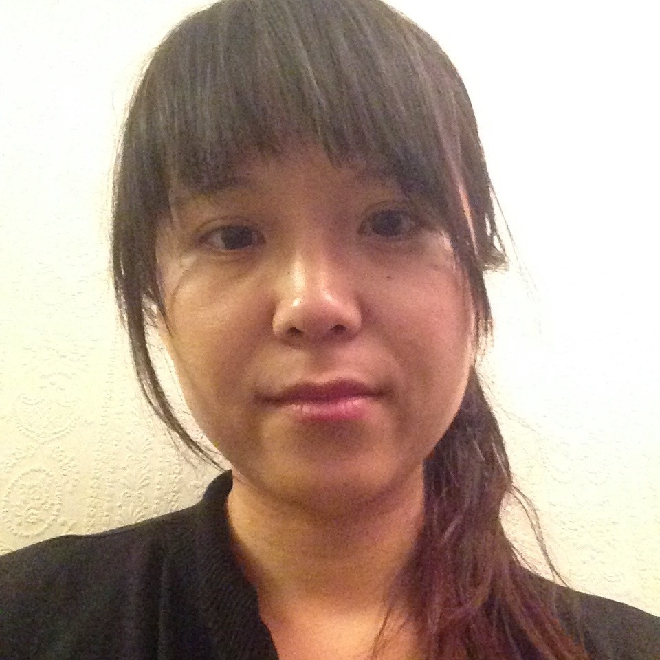 Christine Ro