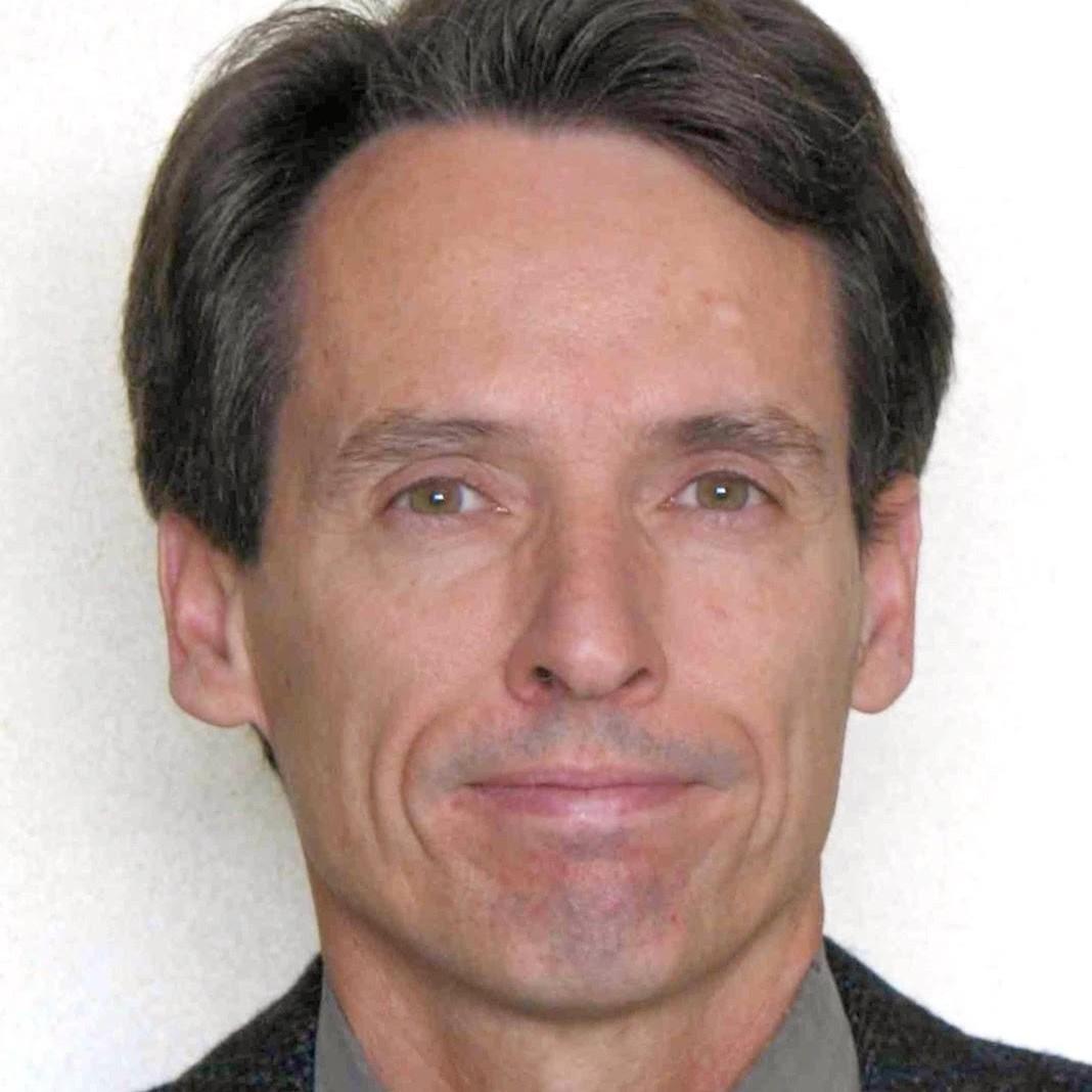 Stephen Leahy