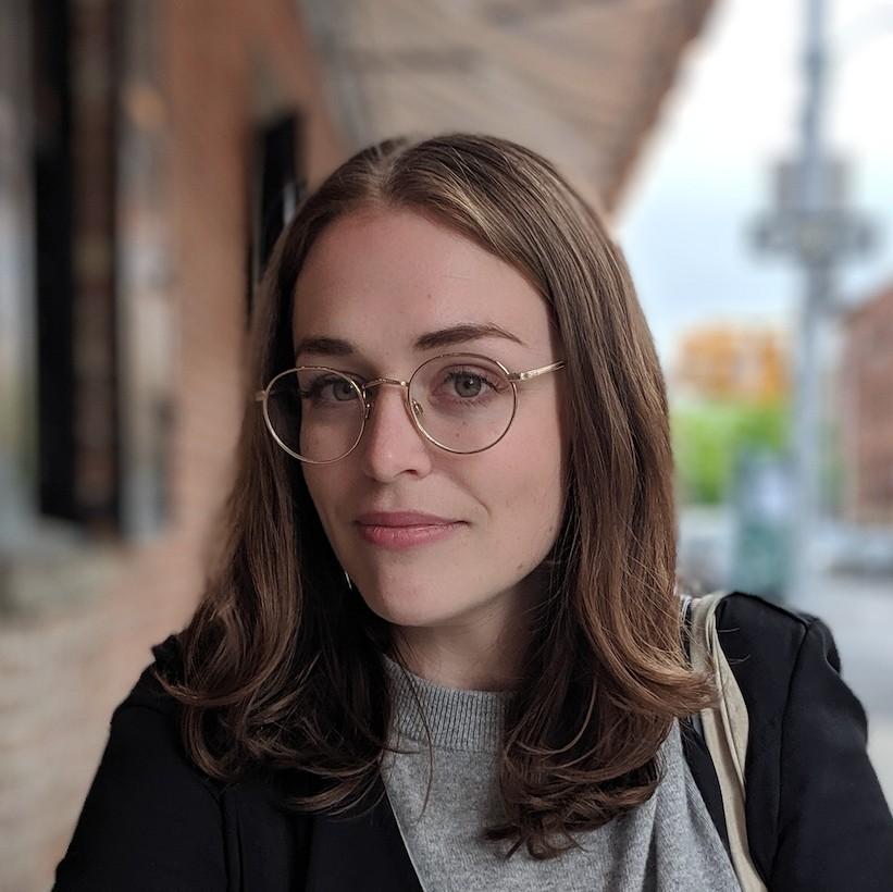 Lindsay Schrupp