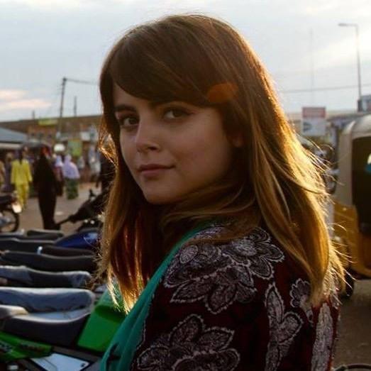 Louise Matsakis