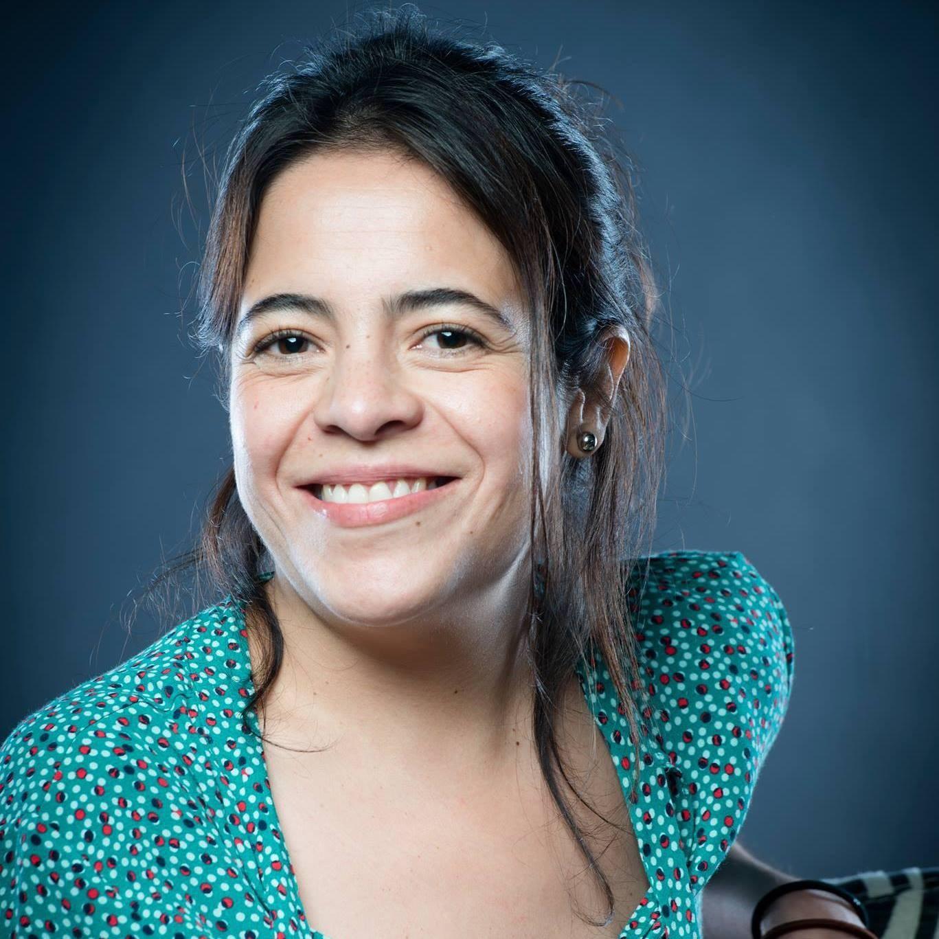 Karla Casillas Bermúdez