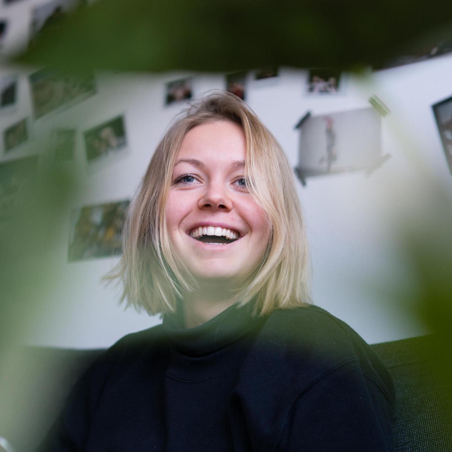 Emma van den Berg