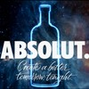 Sponsored by ABSOLUT