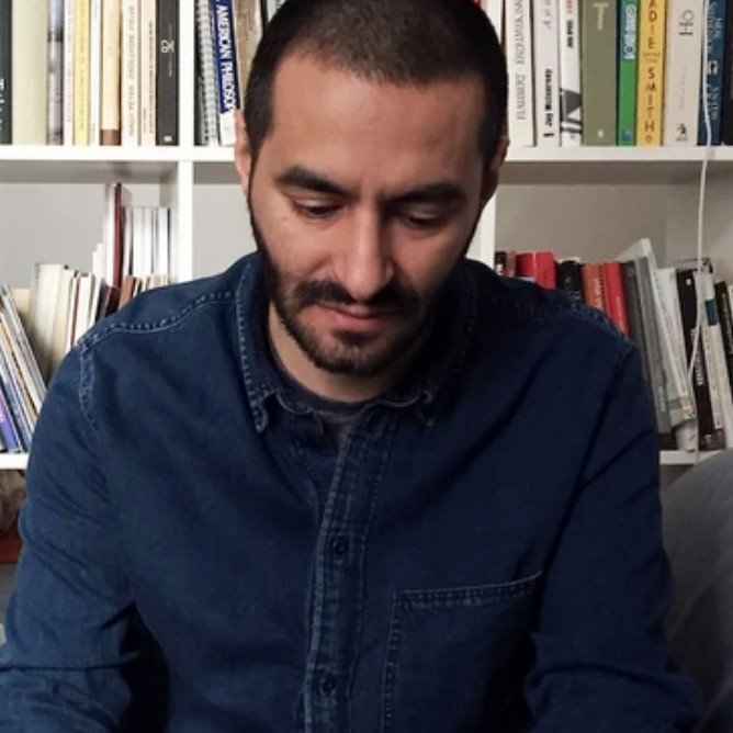 Alessandro Pilo