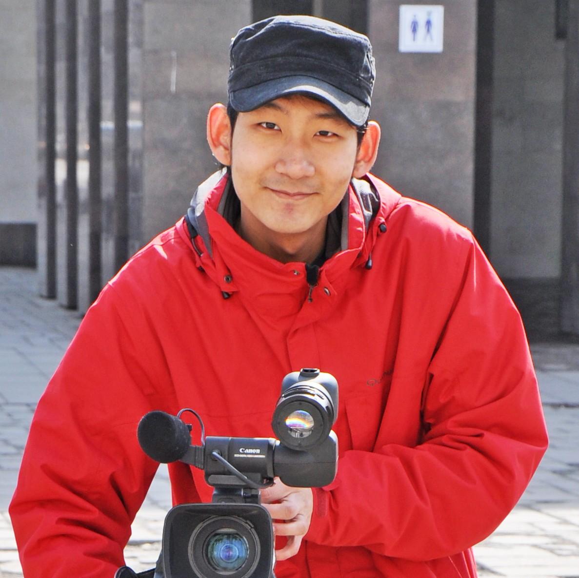 Junhyup Kwon