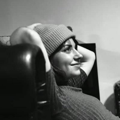 Anna Koslerova
