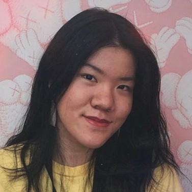 Gabriela Caeli  Sumampow