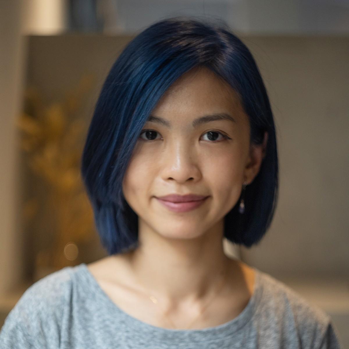 Daphne K. Lee