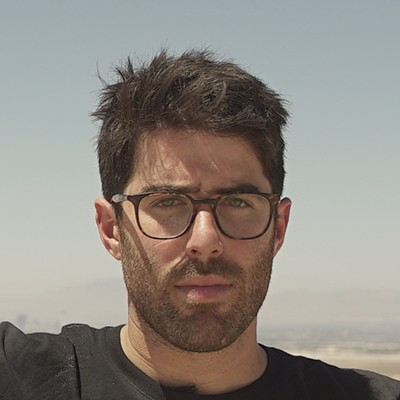Zach Goldbaum