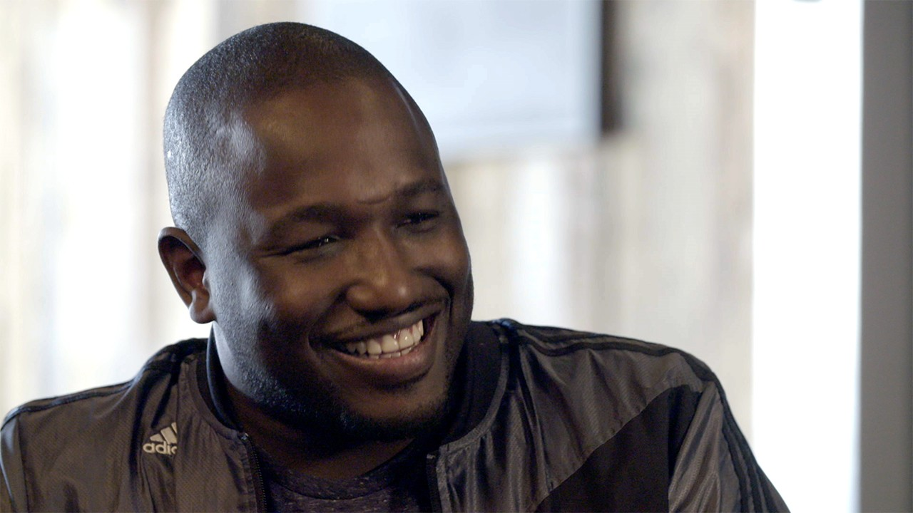 Hannibal Buress on Success and Selling Out