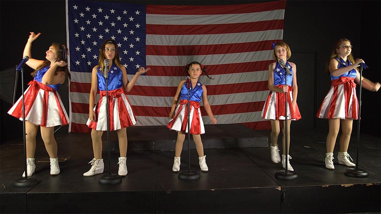 Live Wahl Usa