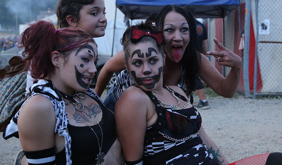 Stripping, Twerking, and Feminism at the Miss Juggalette Beauty Pageant