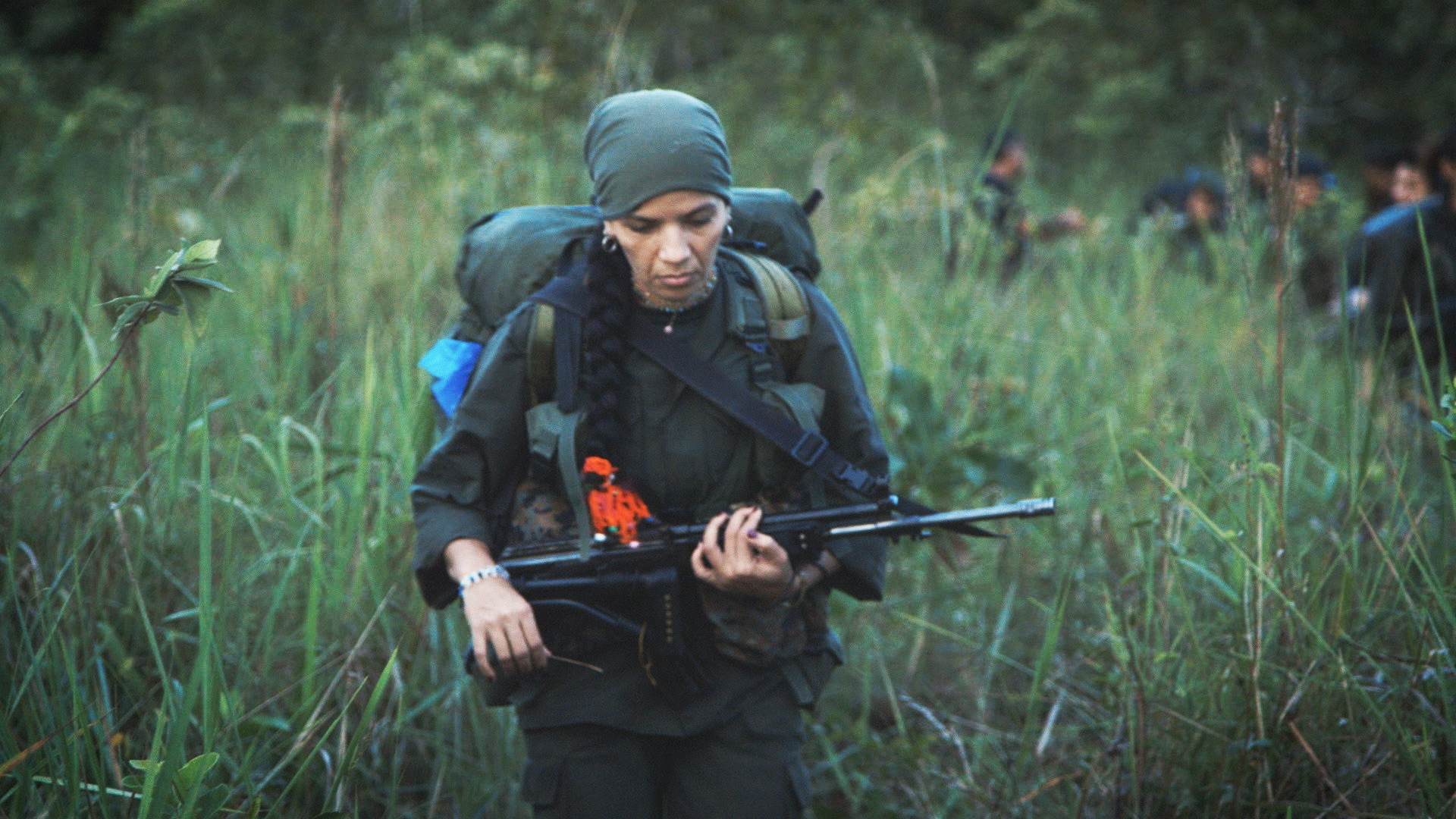 Colombia: The Women of FARC