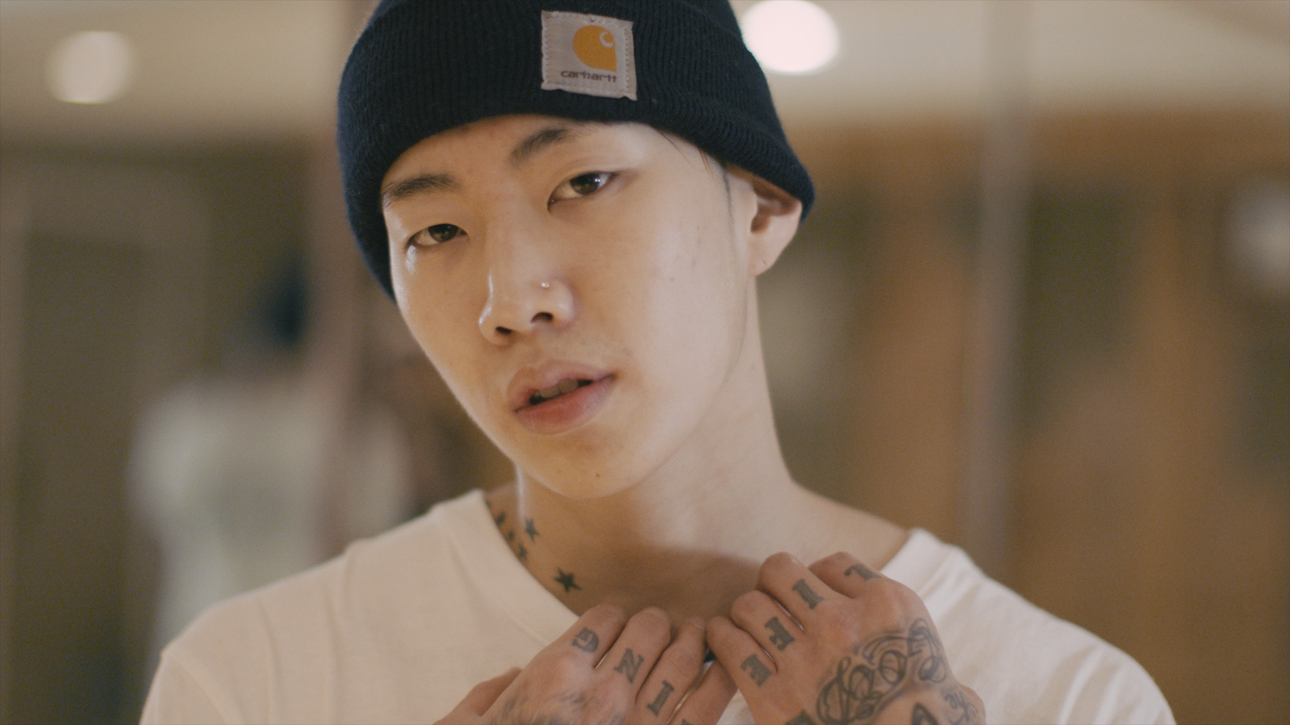 How Jay Park is Changing Attitudes to Korean Beauty