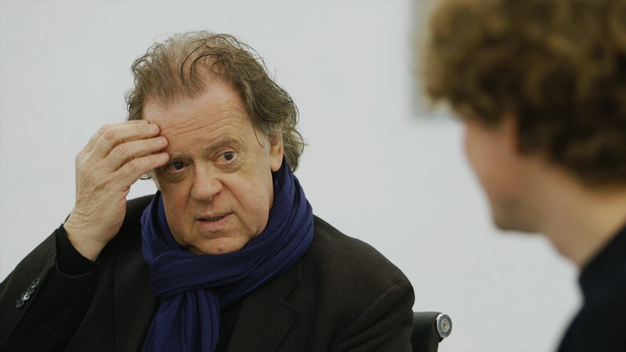 Talking Art, Acid and Architecture with Filmmaker Jonathan Meades