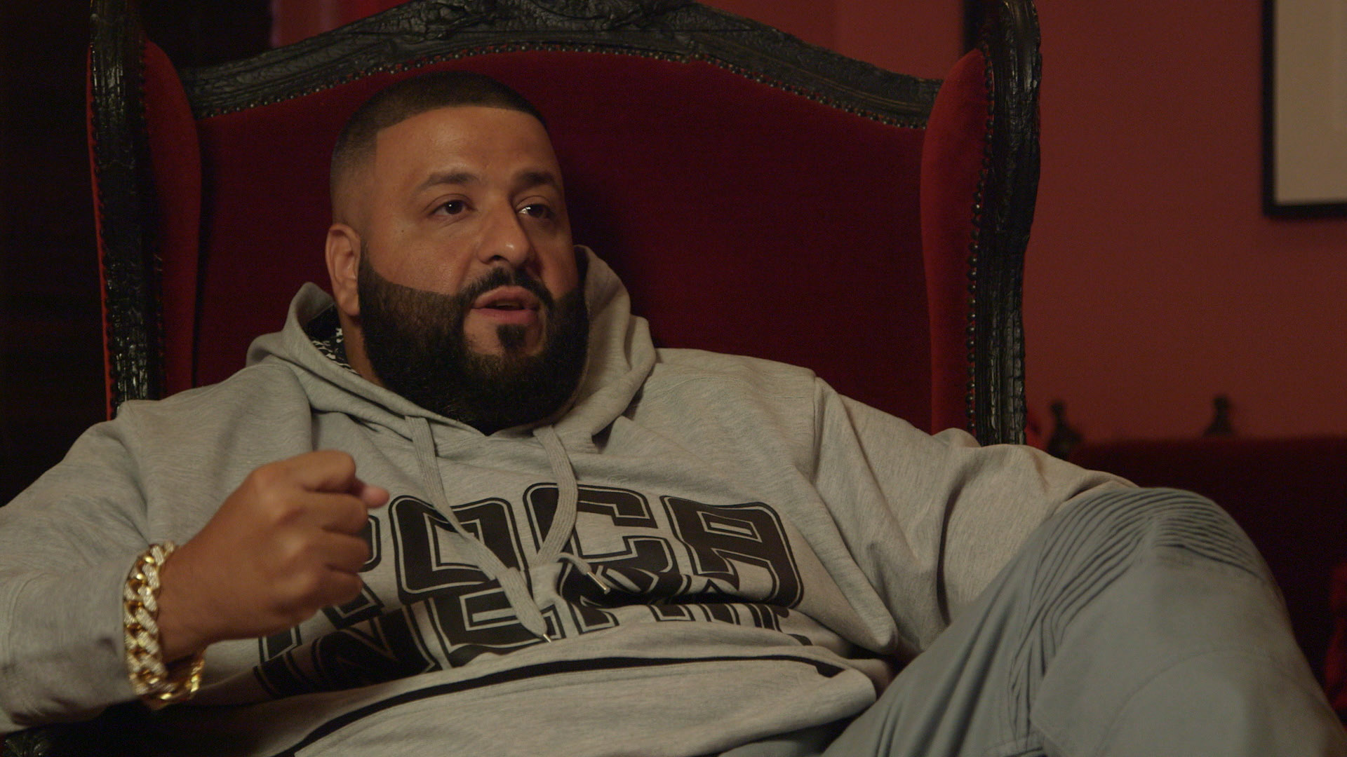DJ Khaled Gives Us The Keys To His Snapchat Success